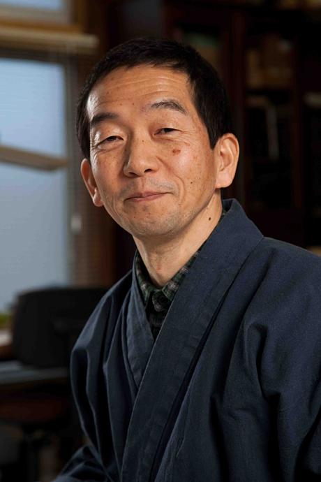 Hisashi Komuro